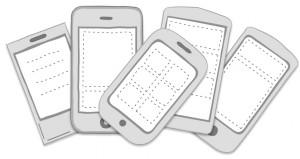 Design patterns på smartphones