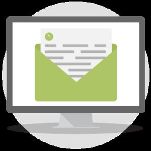 E-mail marketing / Nyhedsbreve