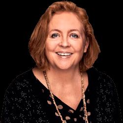 Louise Gløet