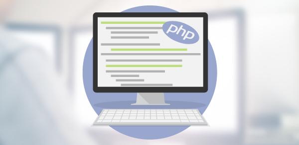 PHP udvikler