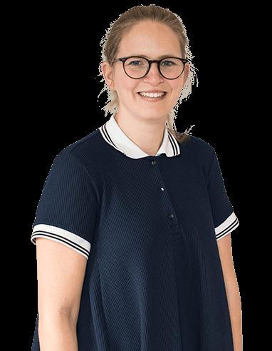 Ditte Brunø Søndergaard - Projektleder og QA