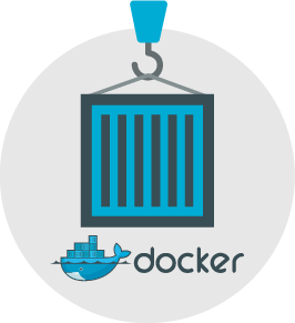Docker Container - Makeable
