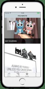 Bedst sælgende app - igen: Makeable-app om perler