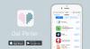 Det Perler App - Nummer 1 i App Store