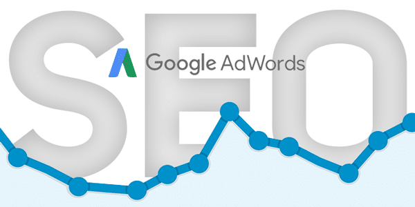 SEO eller Adwords