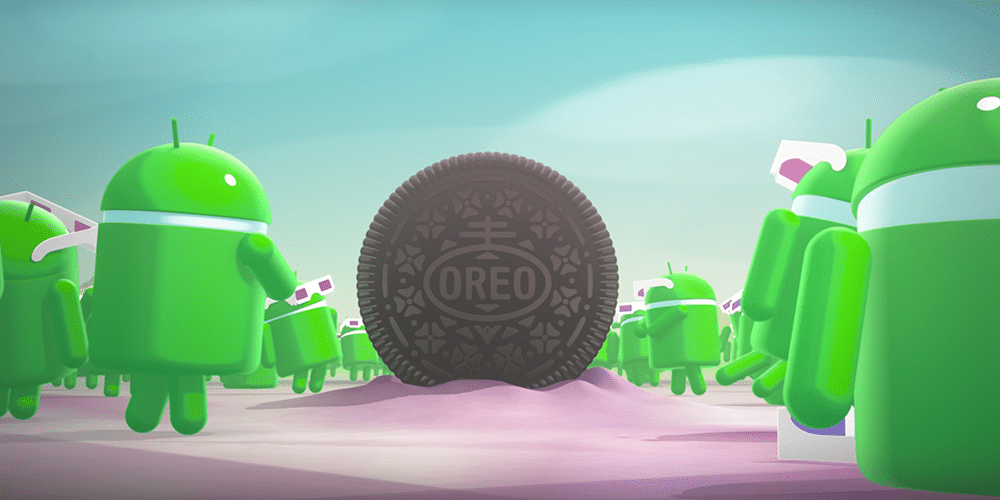 Android Oreo Open Wonder