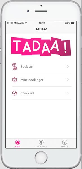 Tadaa - Presse