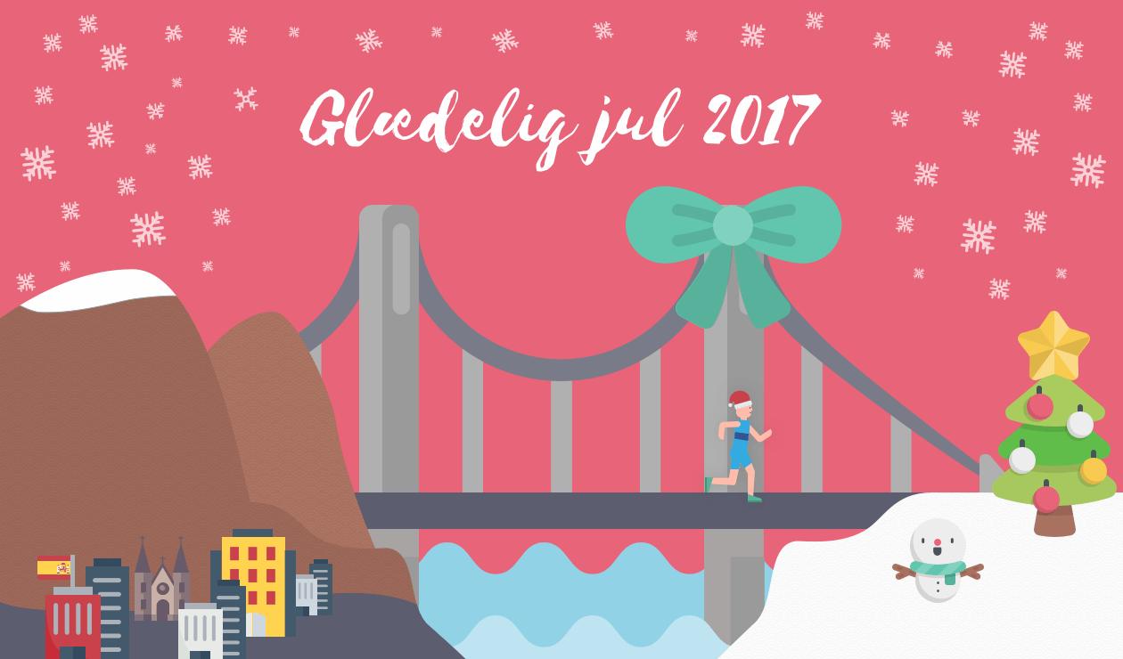 Julehilsen 2017