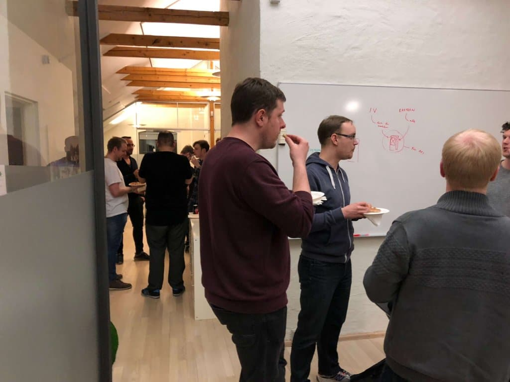 Laravel meetup