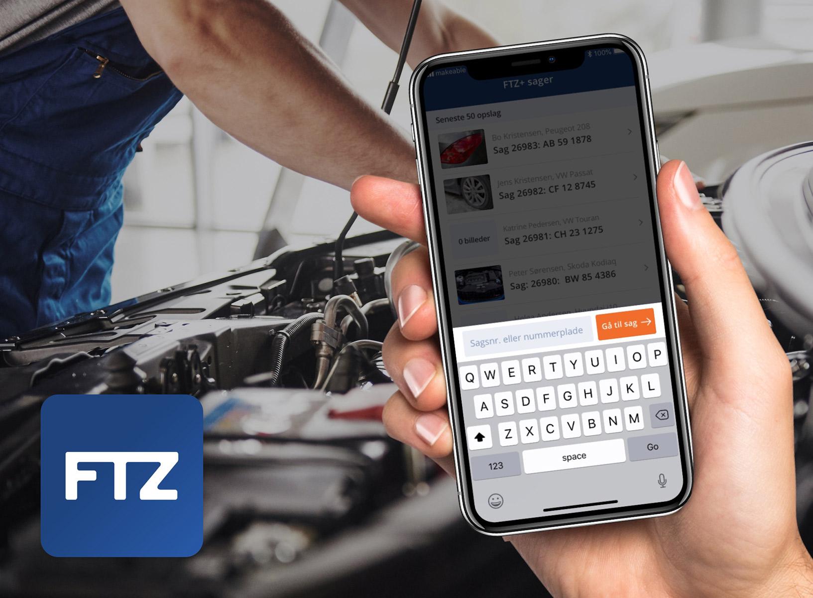 FTZ app