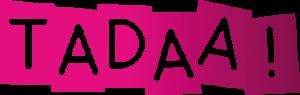 Tadaa! logo