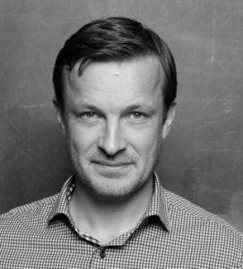 Rasmus Lybaek