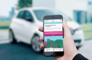 Tadaa-app'en udviklet af Makeable
