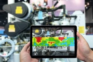 Industri 4.0 og augmented reality