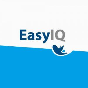 EasyIQ logo