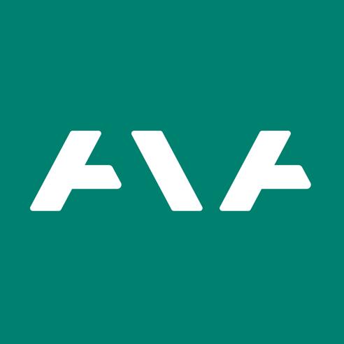 AffaldVarme Aarhus app logo