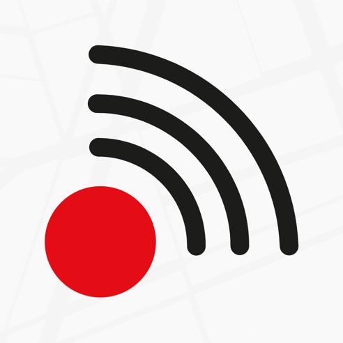 Dantracker app logo