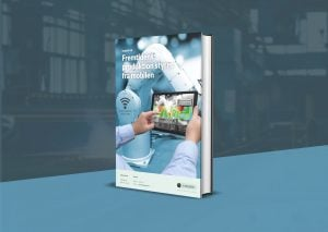 Industri 4.0 og apps